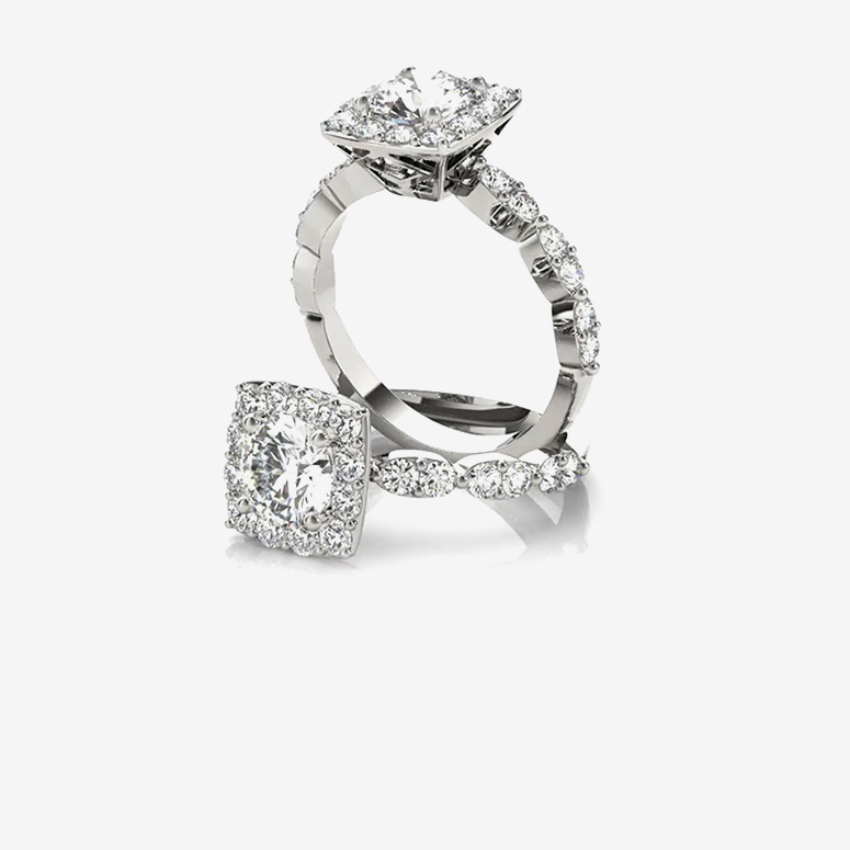 Design Your Perfect Engagement Ring  Beerbower Jewelry Hollidaysburg, PA